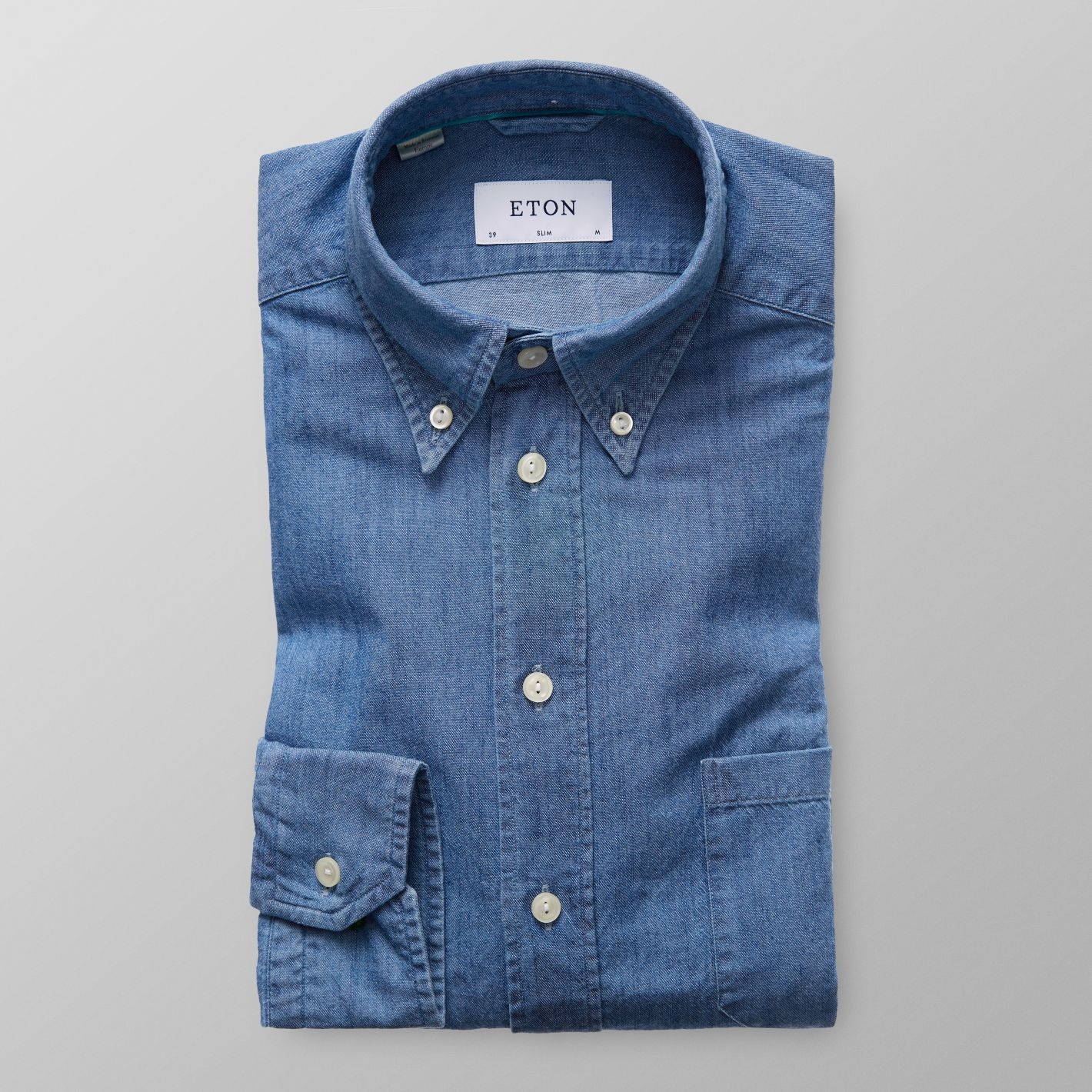 Denim Shirts That Will Let You Own Any Smart Or Casual Occasion Denim Shirts That Will Let You Own Any Smart Or Casual Occasion new pics